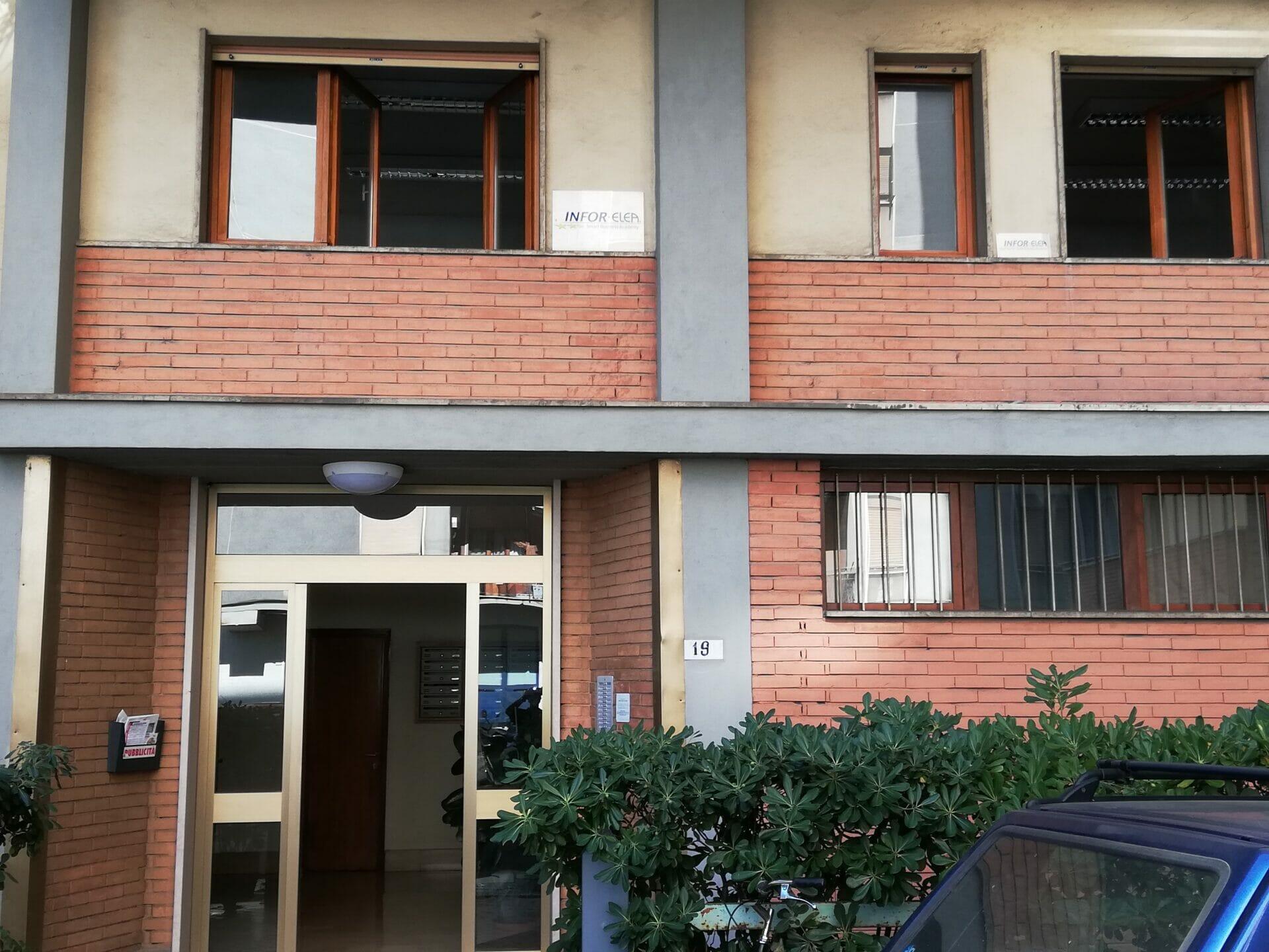 Firenze – Via Antonio Stradivari 19