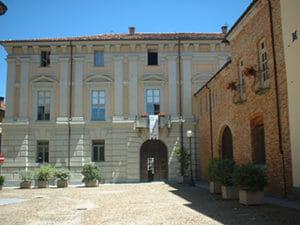 Asti – Piazza Cattedrale, 2