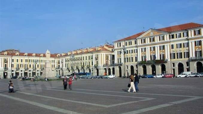 Cuneo – Via Pascal, 7