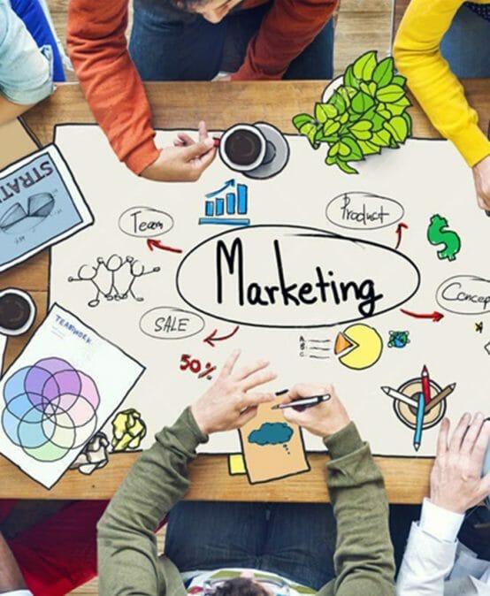Elementi e principi base di marketing