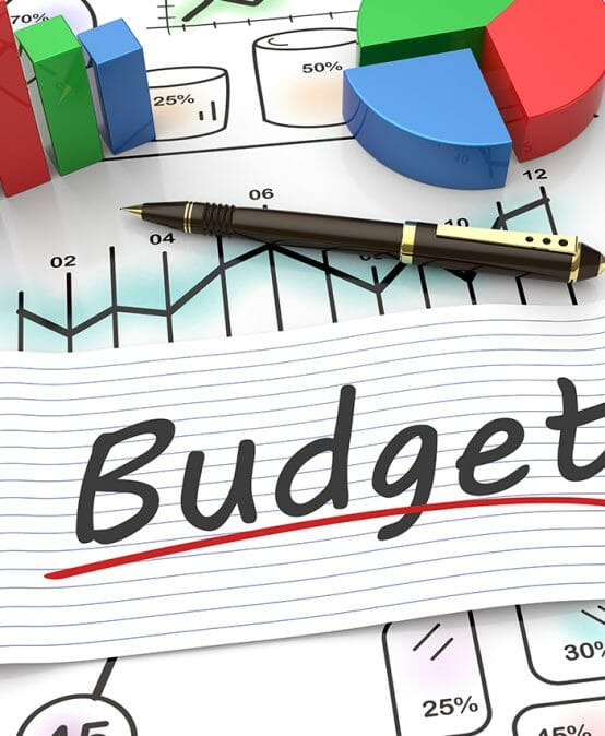 Il budget come programma d'azione