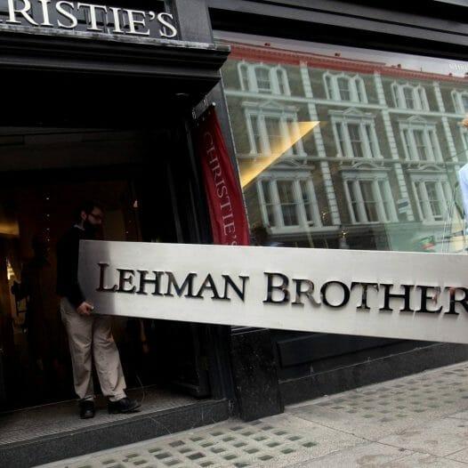 Dalla Oikonomia alla Lehman Brothers