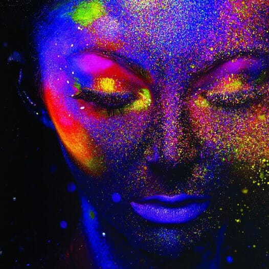 Business in Technicolor